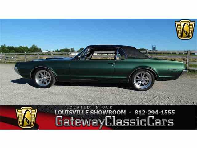 1967 Mercury Cougar | 996188