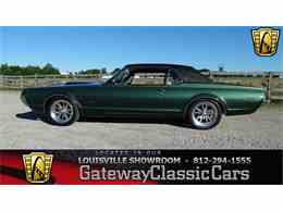 Picture of Classic 1967 Mercury Cougar - $48,595.00 - LCNW