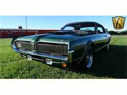 Picture of '67 Mercury Cougar - LCNW