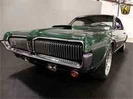 Picture of '67 Mercury Cougar located in Memphis Indiana - LCNW
