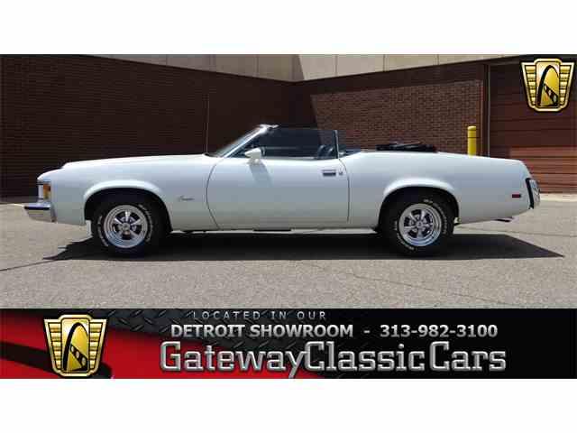 1973 Mercury Cougar | 996191