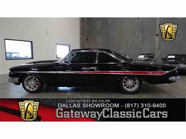 1961 Chevrolet Impala | 996193