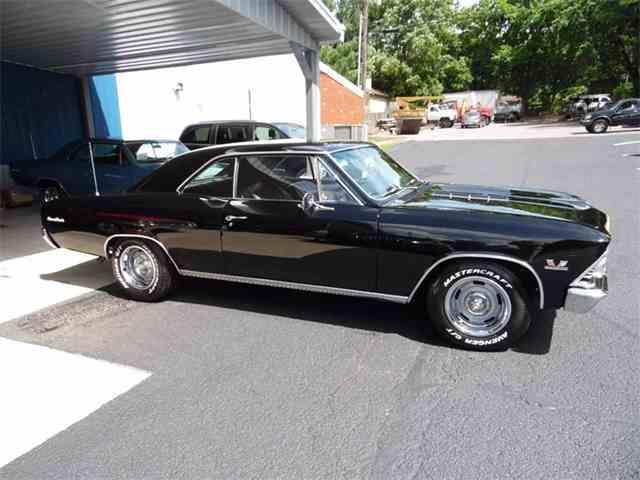 1966 Chevrolet Chevelle SS | 996196