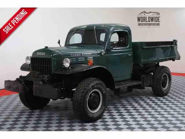 1947 Dodge Power Wagon | 996197