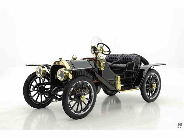 1911 Locomobile Model 30   996199