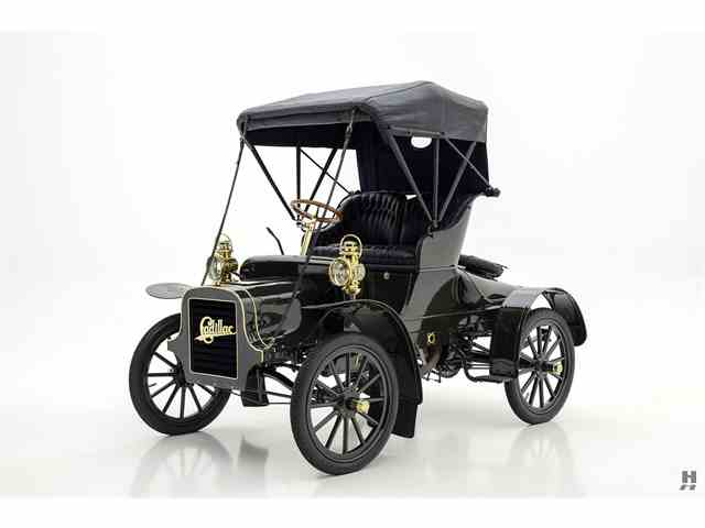 1906 Cadillac Antique | 996200