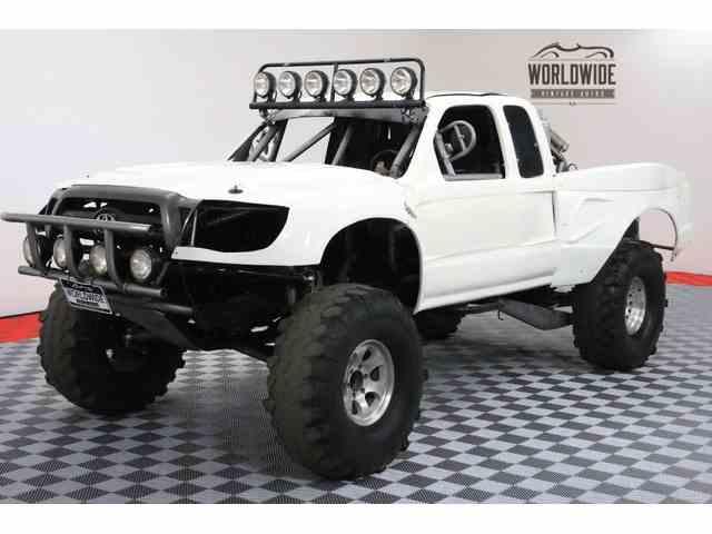 2002 Toyota Tacoma | 996214