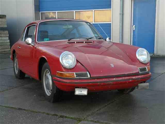 1966 Porsche 912 | 996218