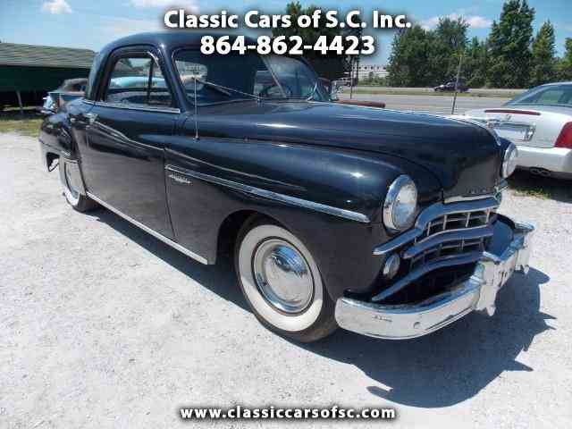 1949 Dodge Coupe | 996227