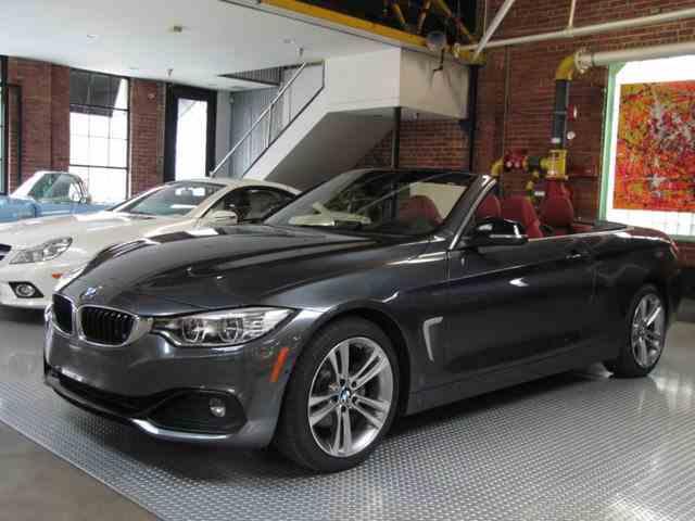 2014 BMW 4 Series | 990623