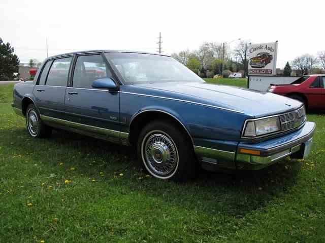 1990 Oldsmobile 98 | 996237