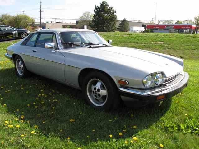 1985 Jaguar XJS | 996247