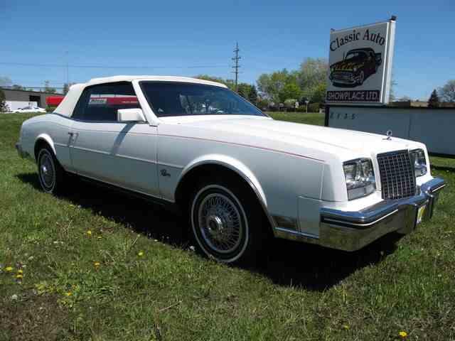 1983 Buick Riviera | 996249