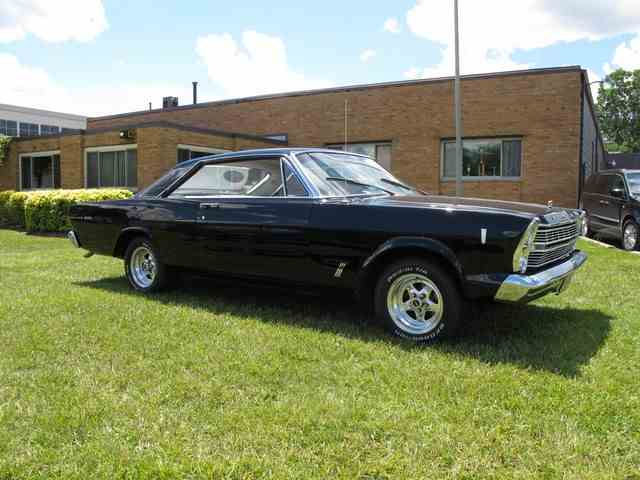 1966 Ford Galaxie | 996250