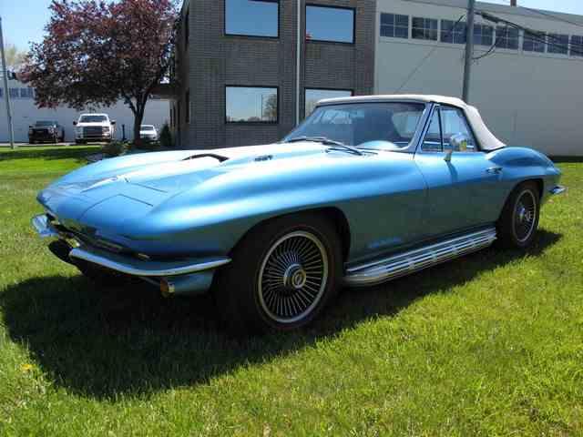 1967 Chevrolet Corvette | 996253