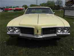 Picture of '70 OLDSMOBILE - LCPQ