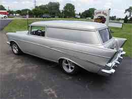 1957 Chevrolet Sedan Delivery for Sale - CC-996259