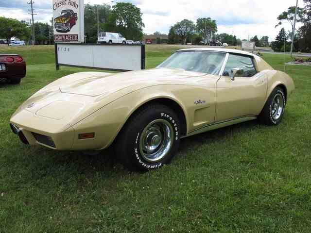 1976 Chevrolet Corvette | 996263