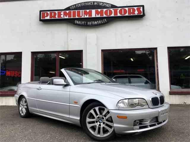 2001 BMW 3 Series | 996267