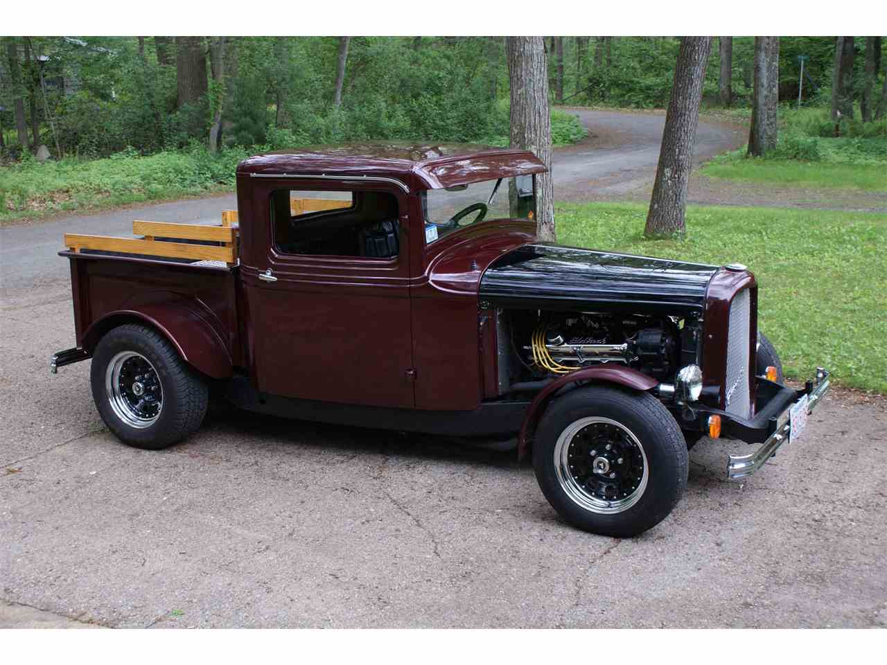 Pickup » 1932 Chevy Pickup - Old Chevy Photos Collection, All ...