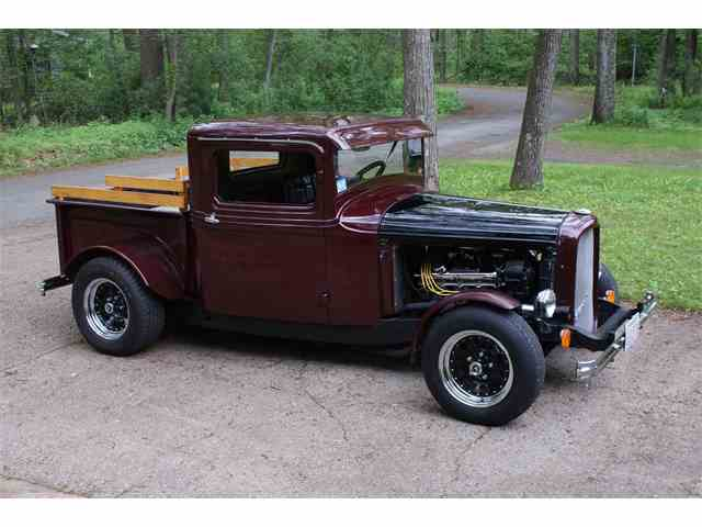 1932 Ford Roadster | 996291