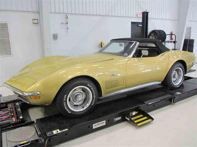1972 Chevrolet Corvette | 996295