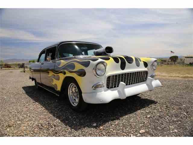 1955 Chevrolet Bel Air | 996308