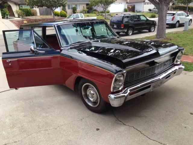 1966 Chevrolet Nova | 996309
