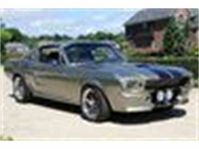 1967 Ford Mustang | 996316