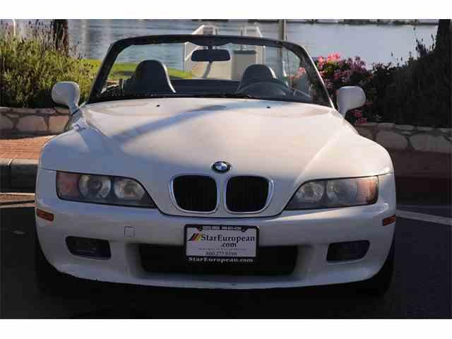 1997 BMW Z3 2.8l | 996327