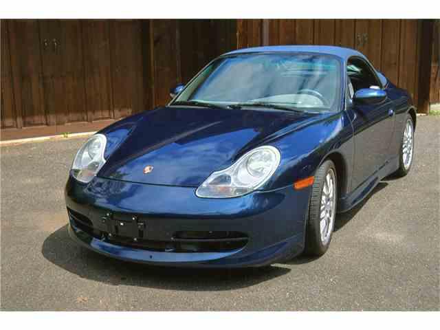 1999 Porsche 911 | 990633