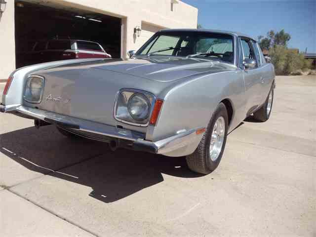 1978 Avanti Avanti II | 996332