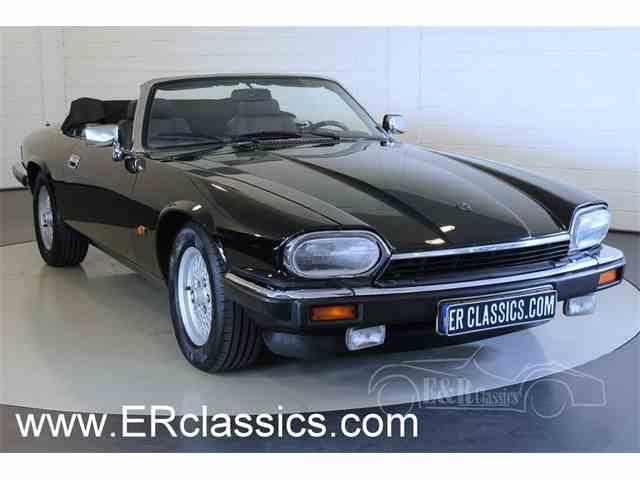 1993 Jaguar XJS | 996337