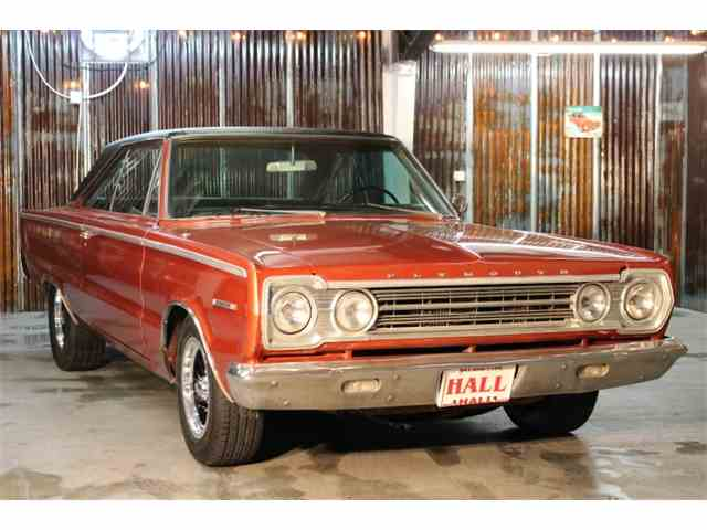1967 Plymouth Belvedere 2 | 996339
