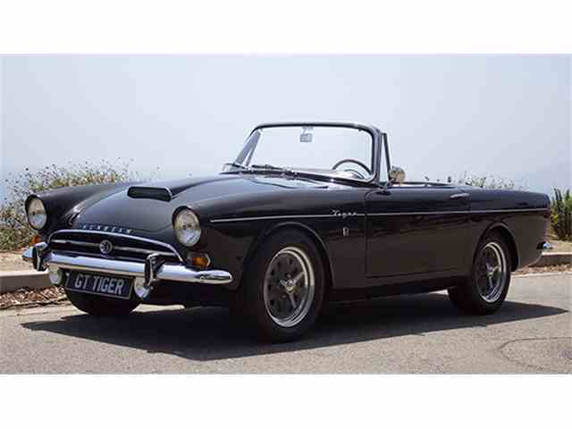1964 Sunbeam Tiger Mk 1 GT | 990634