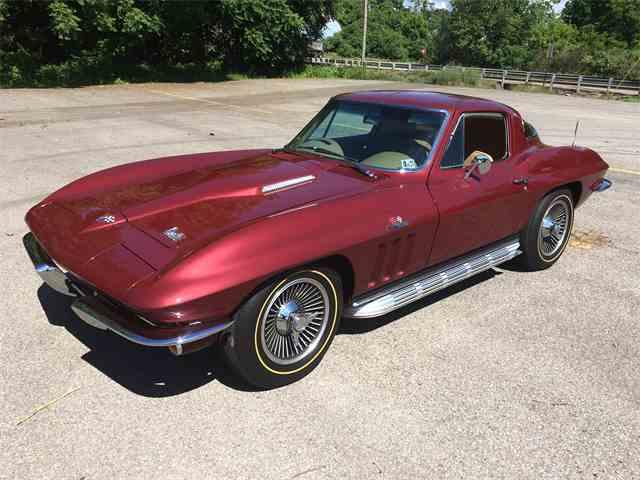 1966 Chevrolet Corvette | 996341