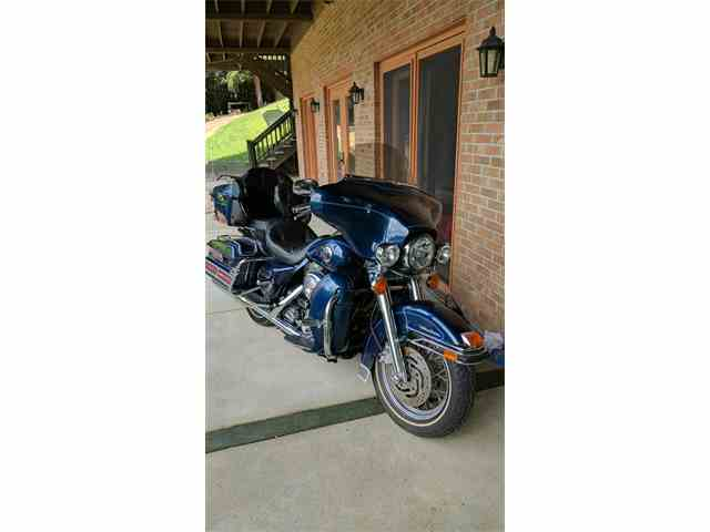 2000 Harley-Davidson FLH Ultra Classic | 996347