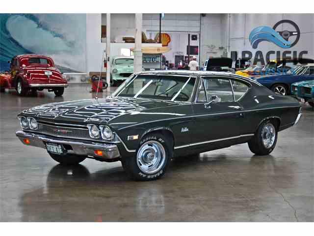 1968 Chevrolet Chevelle | 996348