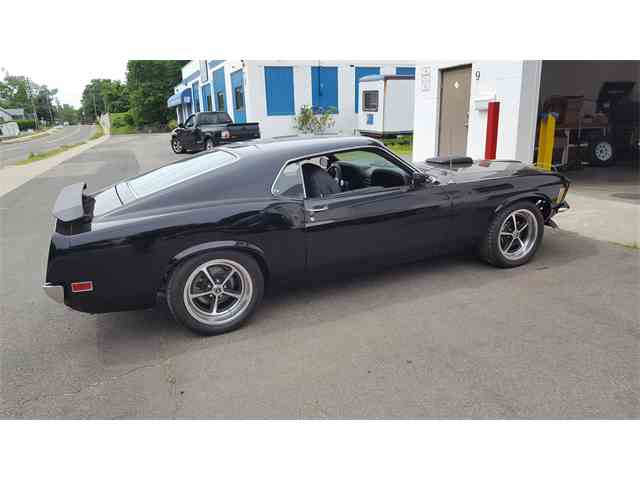 1970 Ford Mustang | 996350