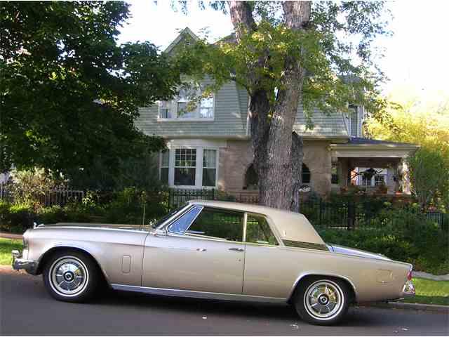 1964 Studebaker Gran Turismo | 996353