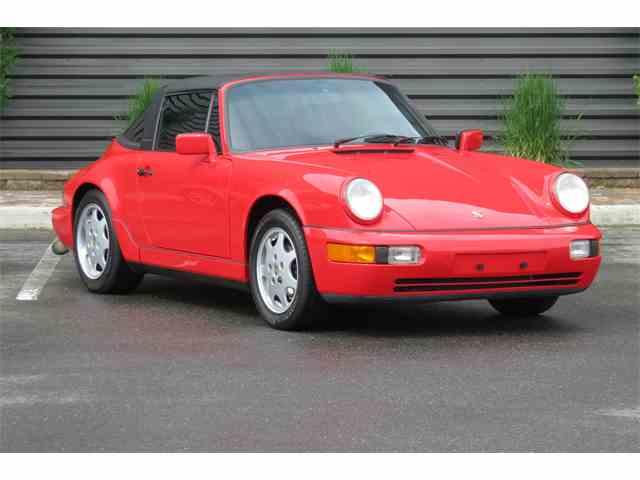 1991 Porsche 911 | 996358
