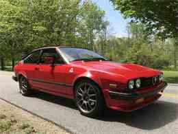 1986 Alfa Romeo 1750 GTV for Sale - CC-996375