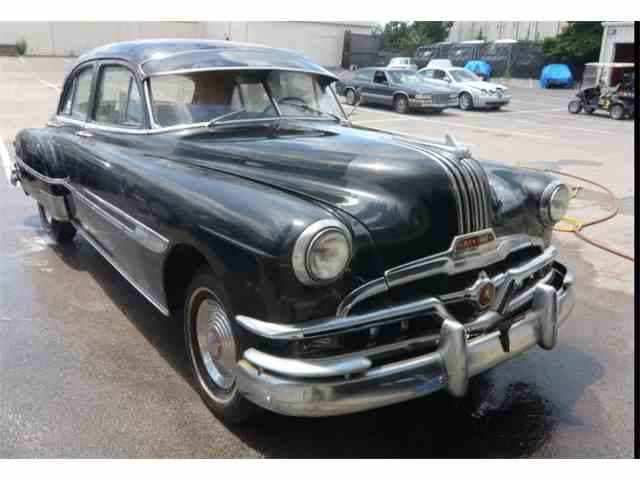 1952 Pontiac Chieftain | 996376