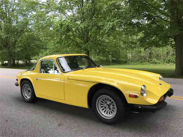 1977 TVR 2500M | 996377