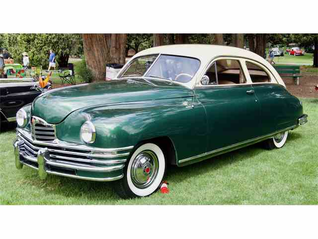 1948 Packard Super Eight | 996378