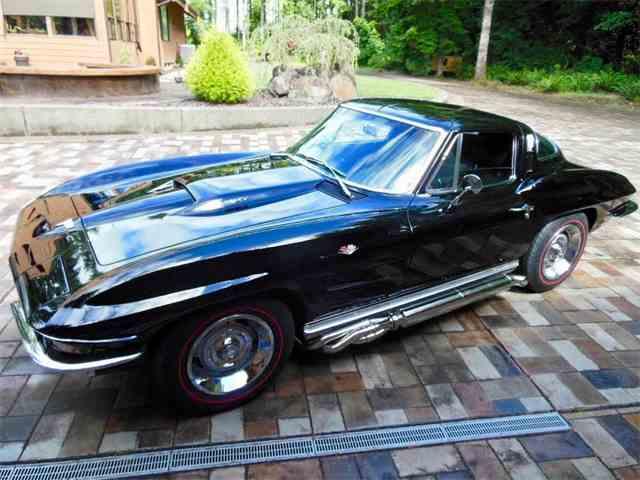 1964 Chevrolet Corvette | 996382