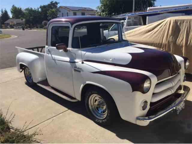 1955 Dodge C-1-B | 996386