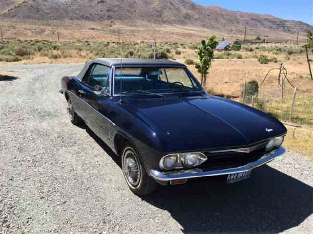 1965 Chevrolet Corvair | 996388