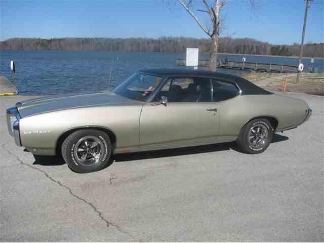 1969 Pontiac LeMans | 996392