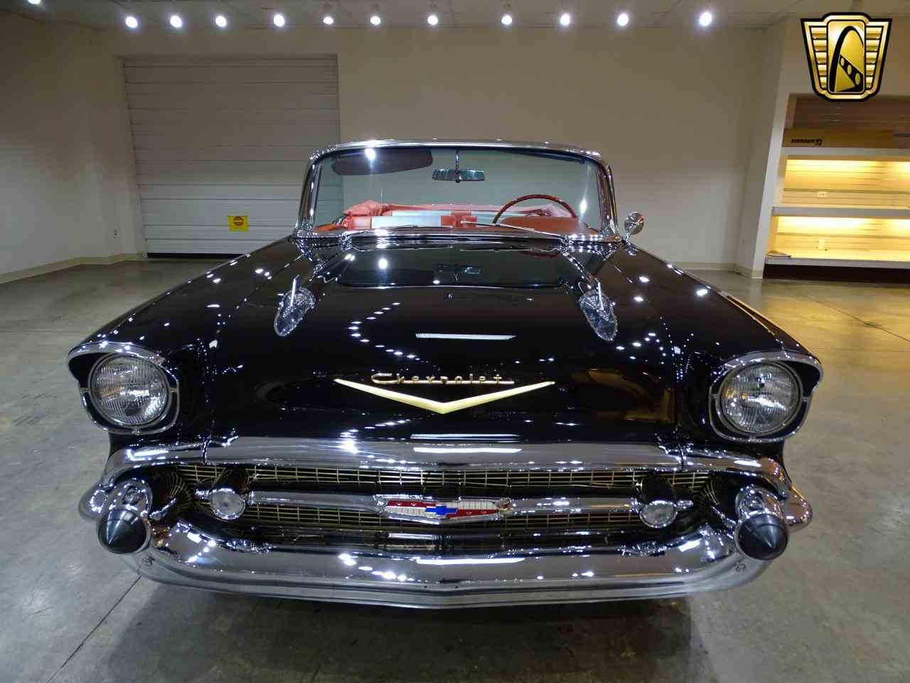 Large Picture of '57 Bel Air - LCTL